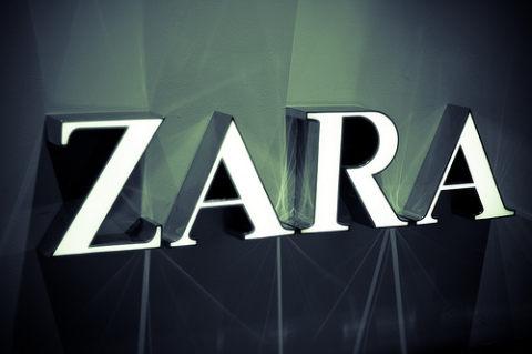 Zara's toverformule