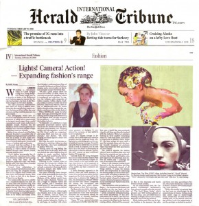 International Herald