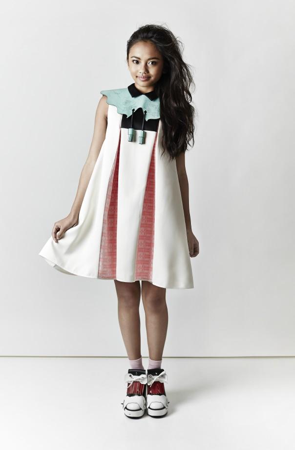 Win een ontwerp van Minju Kim for H&M